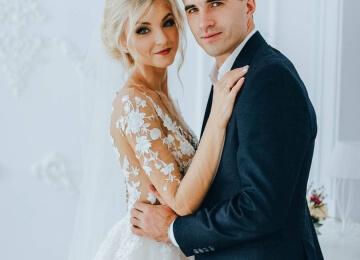 Свадебная фотосессия 3