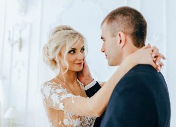 Свадебная фотосессия 4
