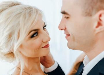 Свадебная фотосессия 6