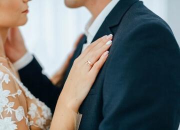 Свадебная фотосессия 7