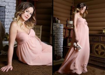 Фотосессия для беременных 26