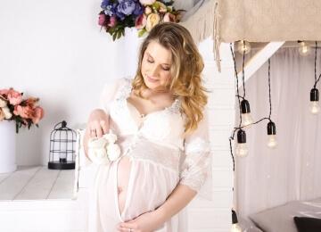 Фотосессия для беременных 19
