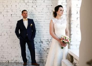Свадебная фотосессия 11