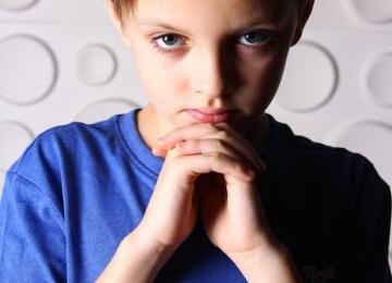 Детская фотосессия 17