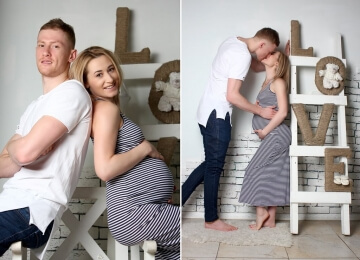 Фотосессия для беременных 16