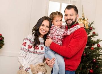 Семейная фотосессия 18