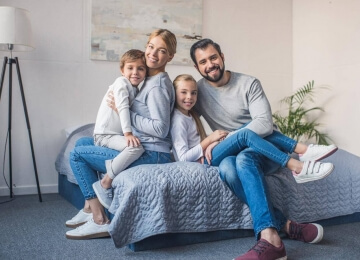 Семейная фотосессия 21