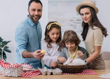 Семейная фотосессия 22