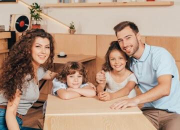 Семейная фотосессия 23