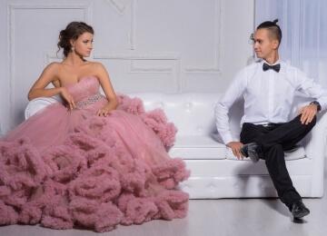 Свадебная фотосессия 12