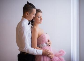 Свадебная фотосессия 13