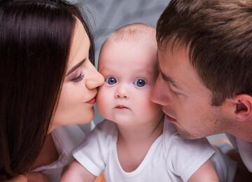 Семейная фотосессия 9