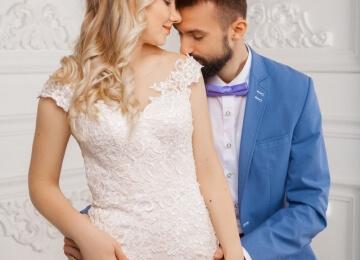 Свадебная фотосессия 16